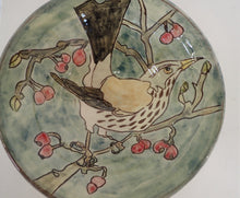 Load image into Gallery viewer, Fieldfare bowl