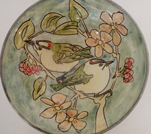 Load image into Gallery viewer, Goldcrest bowl
