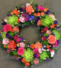 Load image into Gallery viewer, Wreaths