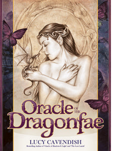Oracle of the Dragonfae Revised Edition Cards