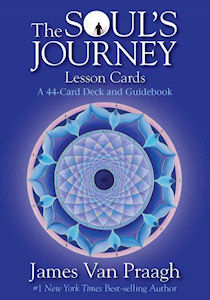 Souls Journey Lesson Cards