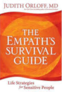 Empaths Survival Guide PB