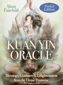 Kuan Yin Oracle Pocket Edition Deck