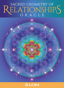 Sacred Geometry of Relationships Oracle Cards
