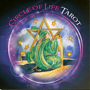 Circle of Life Tarot Deck (New Edition)