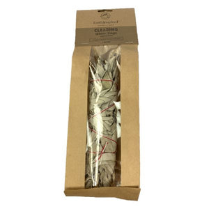 Earth Inspired White Sage Sticks