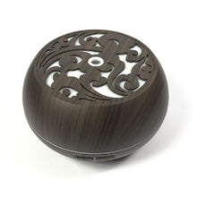 Load image into Gallery viewer, Aroma Diffuser Dark Grain Koru