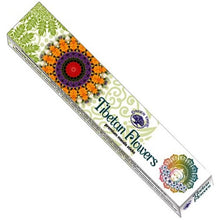Load image into Gallery viewer, Green Tree Incense Sticks 15gm