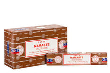 Load image into Gallery viewer, Satya Incense Sticks 15gm