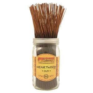 Wildberry 11 Inch Incense Sticks