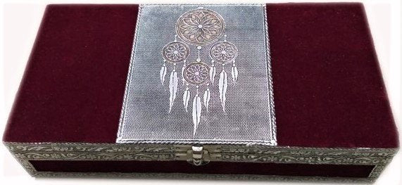 Jewelry Box Dreamcatcher