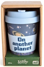 Load image into Gallery viewer, Planetary Eco-to-Go Bamboo Mug
