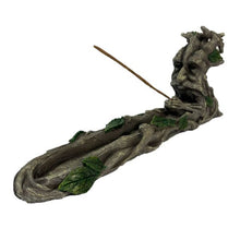 Load image into Gallery viewer, Tree Man Incense Holder