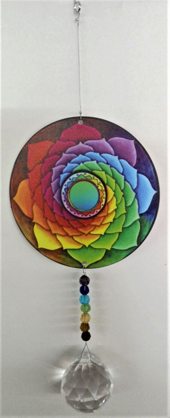 Suncatcher – Flower of Life