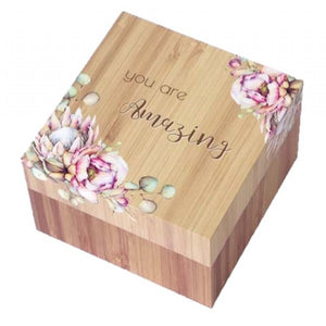 Bunch of Joy - Trinket Box