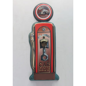 Classic Car Bottle Opener