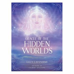 Oracle of the Hidden Worlds Deck by Lucy Cavendish