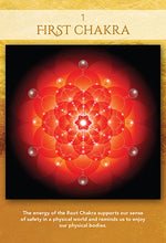 Load image into Gallery viewer, Sacred Geometry of Relationships Oracle Cards