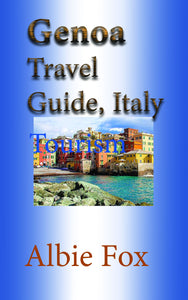 Genoa Travel Guide, Italy: Tourism