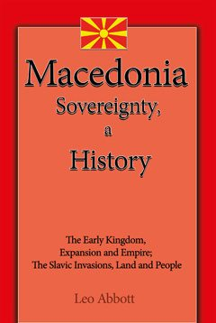 Macedonia Empire