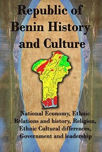 Republic of Benin history