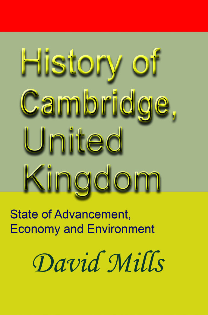 Cambridge History