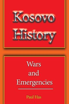 history of Kosovo War