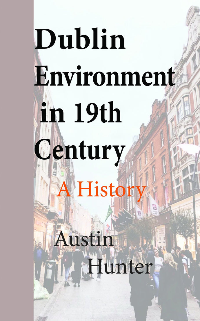 Dublin Environment in 19th Century: A History