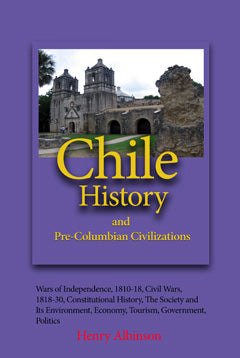 Chile history and culture