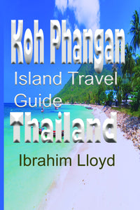 Koh Phangan Travel Guide