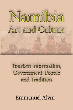 Namibia Art and Culture