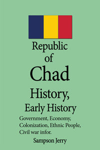History of Chad
