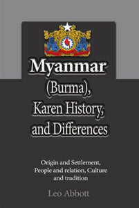 Burma Myanmar facts