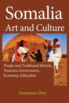 Somalia Art and Culture