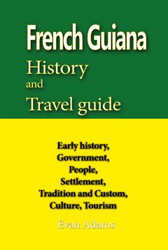 French Guiana tourism