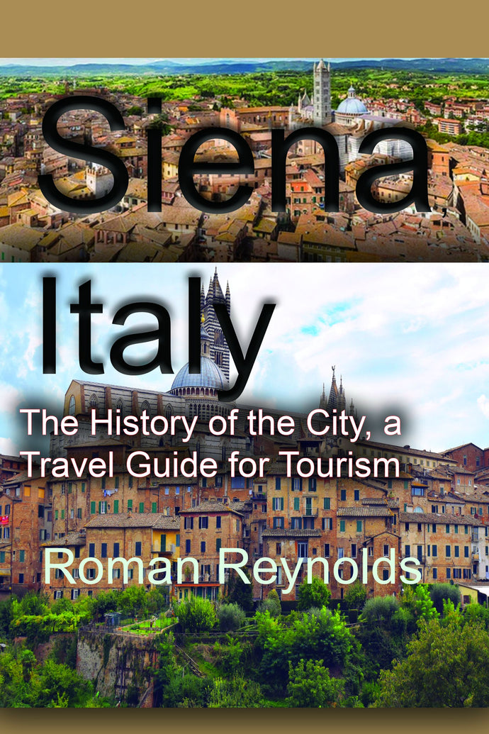 Siena Guide Book