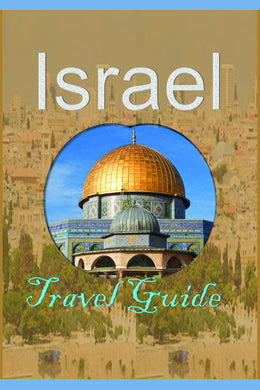 Israel Guide Book
