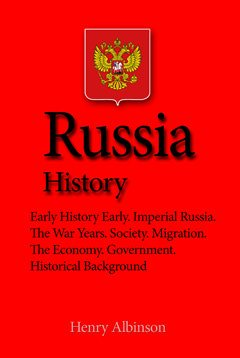 Russia history