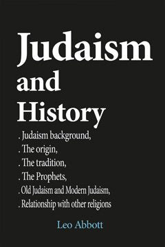 Judaism Book