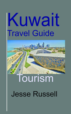 Kuwait Travel Guide