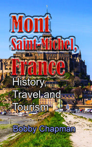 Mont Saint Michel Travel Guide