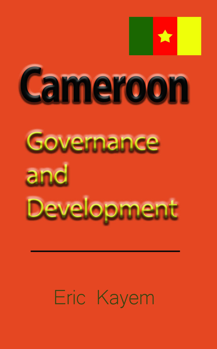 History of Cameroon