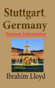 Stuttgart Travel Guide