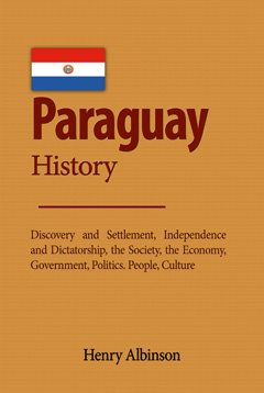 Paraguay history