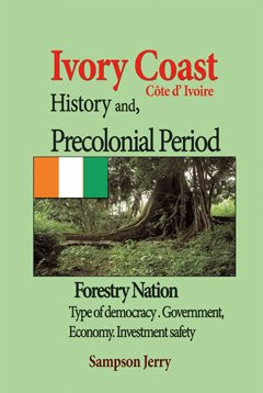 People of Ivory Coast