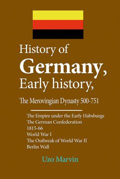 Germany History and Travel Guide