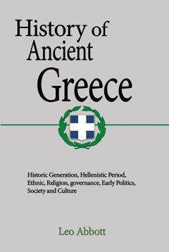 Greece history and culture