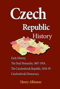 Czech Republic history and culture