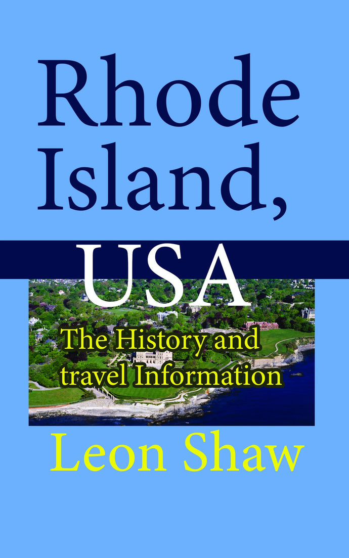 Rhode Island Travel Guide