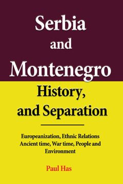 Serbia and Montenegro history